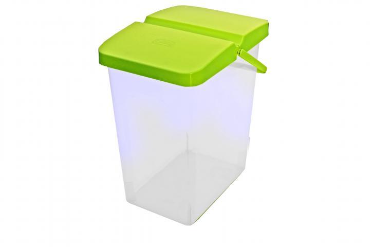 Кутия за прах за пране/ храна за дом. любимци 25 л