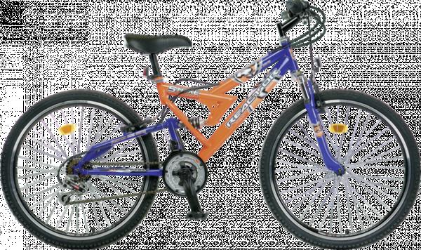 Велосипед Strike 26'' MTB