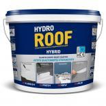 ХИДРОЗОЛ HYDRO ROOF, хибридна хидроизолация за покриви