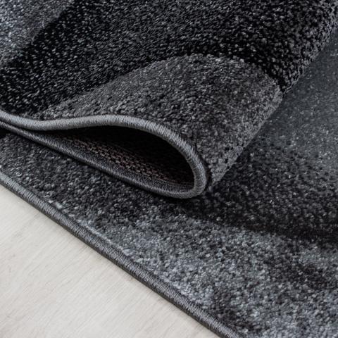 Килим Lucca Black 160x230 см 4