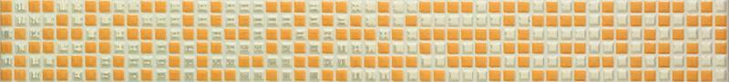 Декоративен фриз Optymist Orange 4,5x40 см