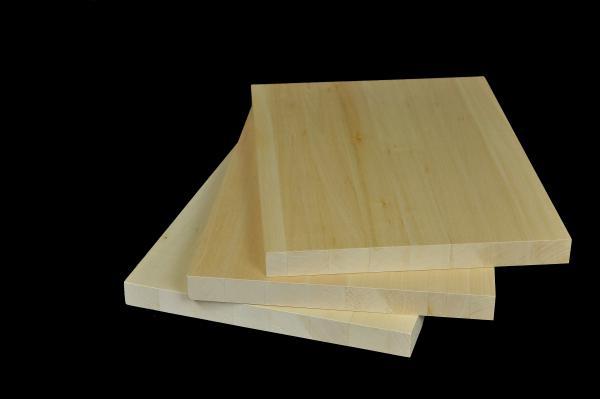 Слепен плот липа 20x80x1.8 см