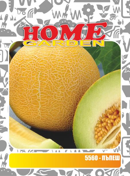 Семена за зеленчуци HomeGarden ПЪПЕШ Ananas