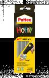 Патрони Pattex за лепене 200 гр