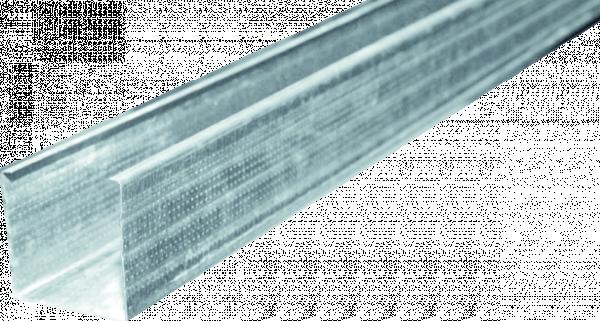 UW-профил 100 0,50mm/3m
