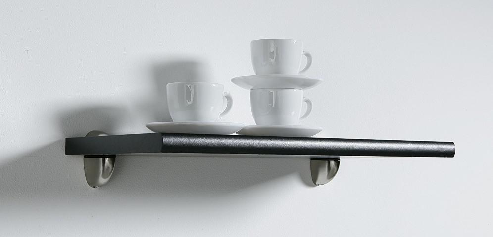 Клипс Mini стомана ефект 4-20мм 2
