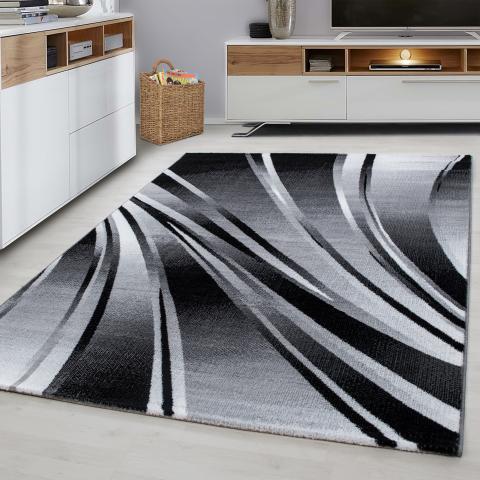 Килим Parma Black 120x170