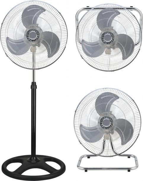 Вентилатор 3 в1 EF-0421
