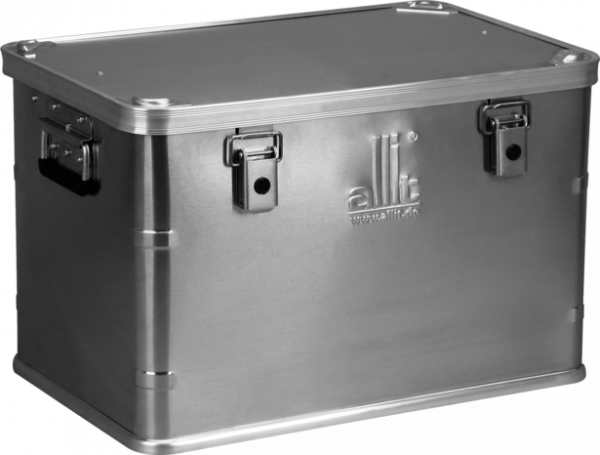 AluPlus Транспортна кутия 70