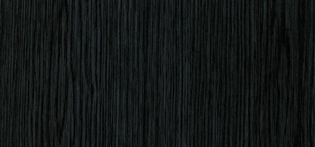 Фолио 45 см черно дърво