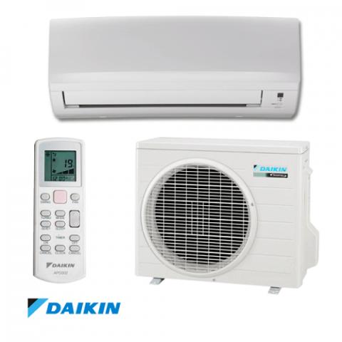 Климатик Daikin FTXP25M/RXP25M /L 2