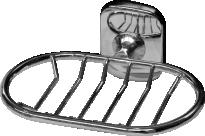 Решетъчна сапунерка