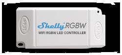 Shelly RGB WiFi controler