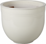 Саксия Ринг 20/17 см крема