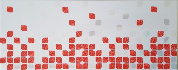 Декоративна плочка France Vegas 20x50 см