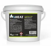 Етанол гел за горене bHEAT 4 кг