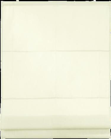 Римска щора 80х170 см екрю