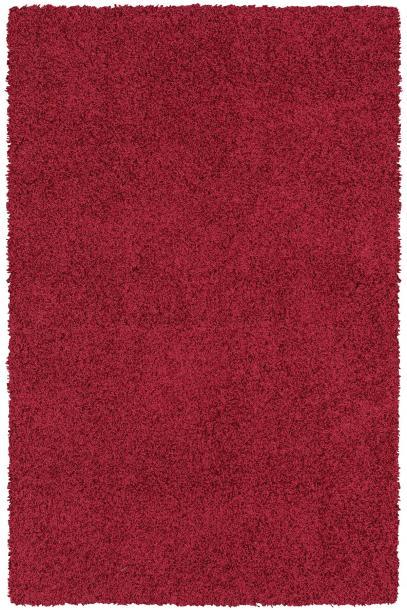 Килим TOUCH 1.6x2.3- 1K - червен