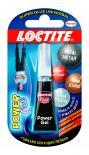 Лепило Loctite SuperBondGel 2 гр