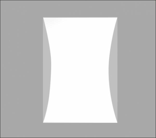 "Огледало за баня ''Нарцис"" 50х60"