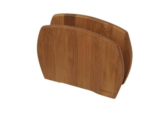 Бамбуков салфетник