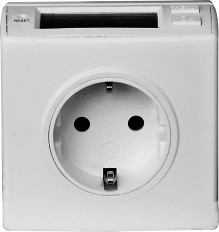 Енергиен монитор дигит.
