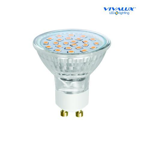 LED крушка GU10 3,5WW 2700K