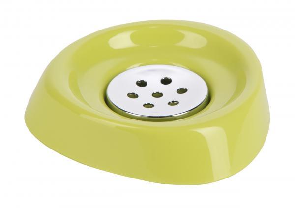 Сапунерка Cleo зелена