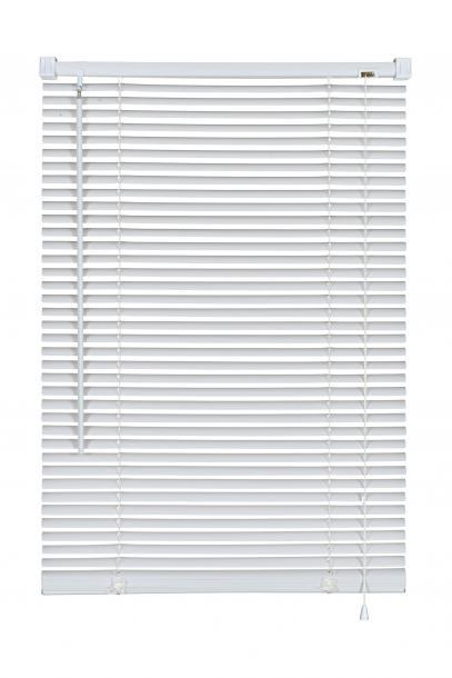 Пластмасова щора 60/160 см бяла
