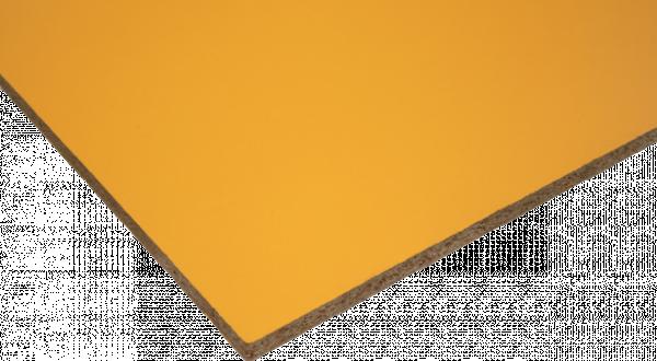 Ламинирано ПДЧ - жълто