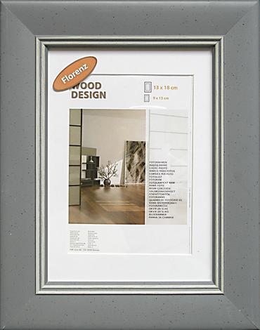 Дървена рамка Флоренция10,5х15каф