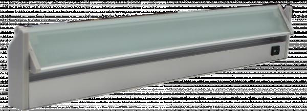 LED лампа с подвижно рамо 58см 10W 800lm 6500K