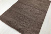 Килим Parma Shaggy brown-120x170 см