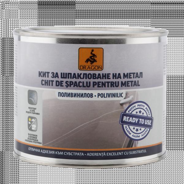 Кит Dragon  за метал 620 гр