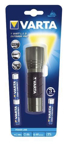 Фенер V LED Outdoor 1W 3xAAA