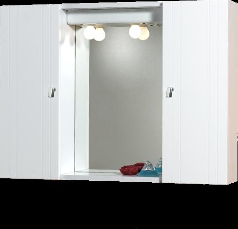 Огледален шкаф Гаиа