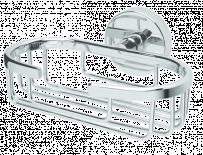 Решетъчна сапунерка SEVA M