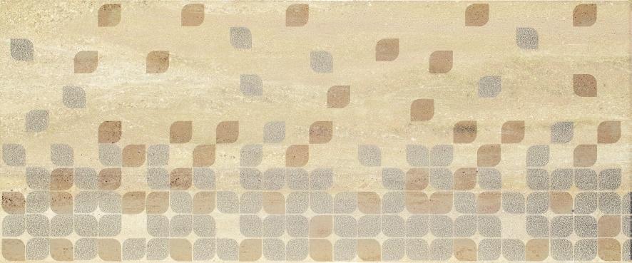 Декоративна плочка Daira inserto 1 25x60 см