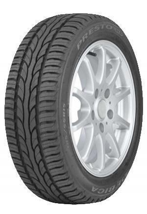 Лятна гума DEBICA 195/60R15 88H PRESTO HP