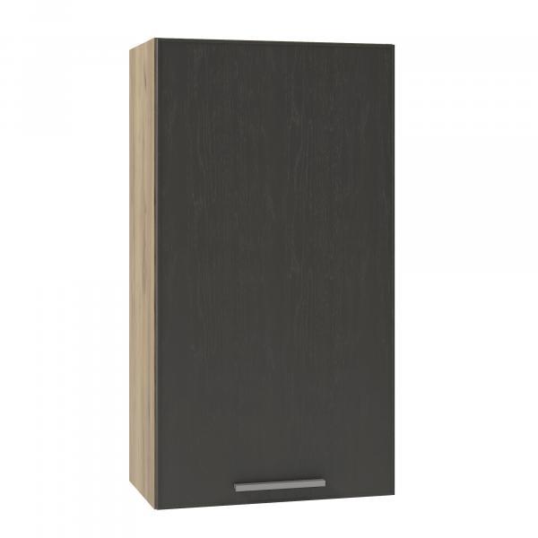 Горен шкаф с една врата SKY LOFT 50см