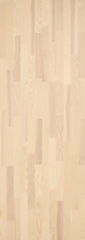 Трислоен паркет Magnum Classic Ash Vanilla