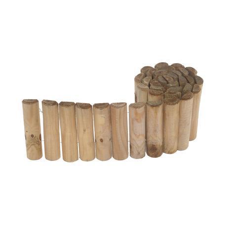 Ролка за леха  5x20x180 см