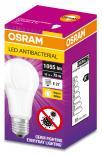 LED антибактериална крушка 10W 2700K E27