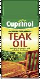 Тиково масло Cuprinol 1л