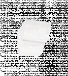 Конзола за греда К0906 / бяла