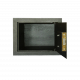 Сейф за външен монтаж UNI-001 2