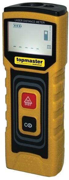 Ролетка лазерна Top Master 15m
