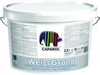 Грунд за стена Caparol Weissgrund 2.5л