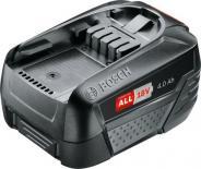 Акумулаторна батерия 18V Li Bosch Green  4,0Ah