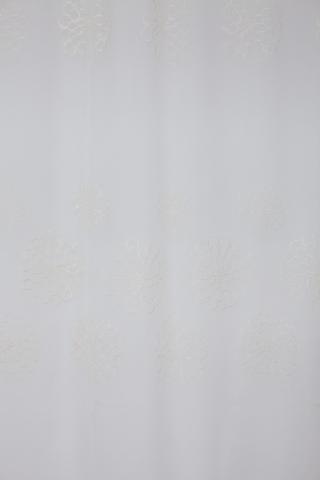 Перде Pamela 140*245cm, крем
